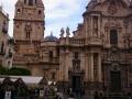 Cattedrale della Murcia
