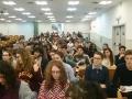 studenti partecipanti al Premio Vico